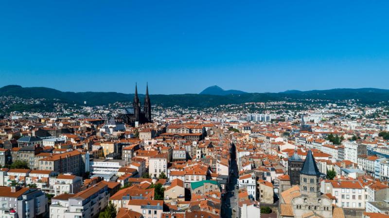 Clermont-Ferrand Auvergne : Clermont 2030