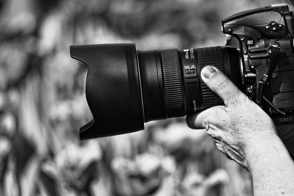 Nos caméras pour des prestations Saugues
