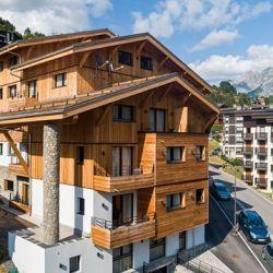 L'#hotel Saint-Alban à la #clusaz pour les lauréats #fibois #auvergenrhonealpes. #laclusaz #grandbornand #lesaravis #montagne #hautesavoie #montblanc #tourisme #auvergnetourisme #auvergne
