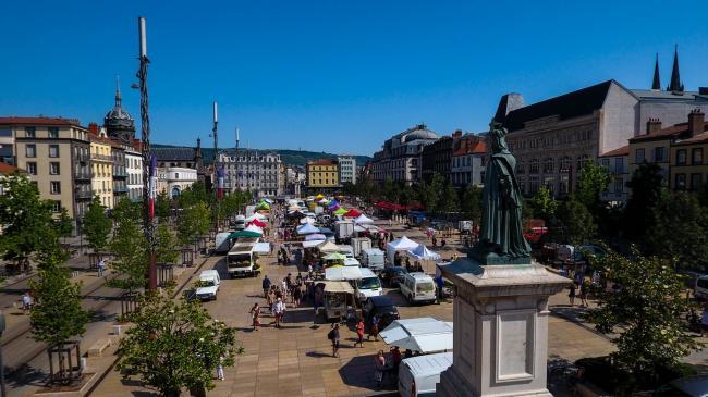 Europavox / Clermont-Ferrand - Couverture événementielle en Auvergne
