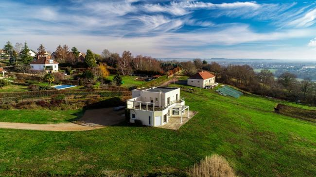 Immobilier à Digoin - Présentation pour vente immobilière