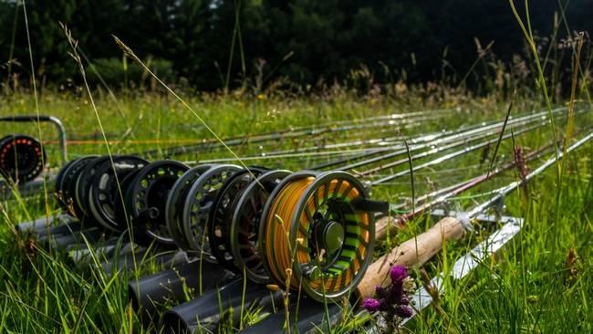Concours régional de pêche en Auvergne Rhône Alpes