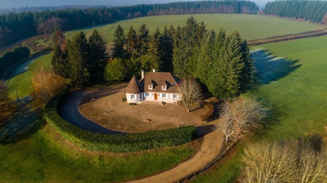Paray le Monial : Immobilier à Gueugnon