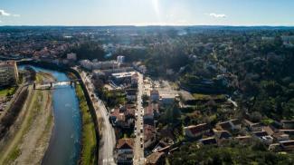 Alès : Projet Immobilier