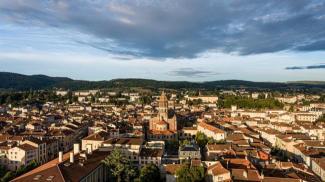 Brioude : Basilique