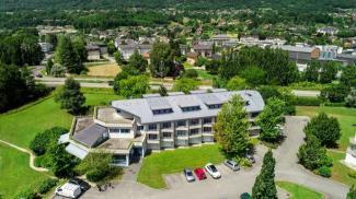 Chambéry : Promotion immobilière