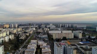 Lyon : Venissieux