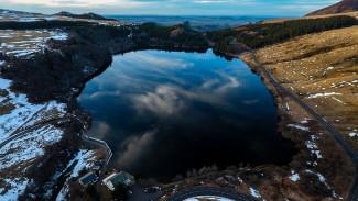 Le Lac Guery