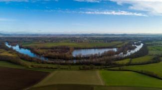 Saint-Étienne : Bocages de la Loire
