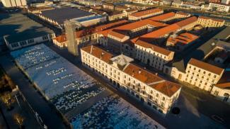 Saint-Étienne : Cité du Design