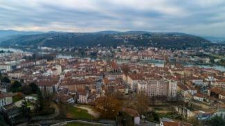 Vienne : Ville de vienne