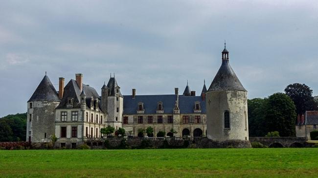 Indre-et-Loire